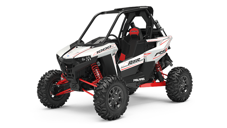 """Featured image for """"Polaris RZR 1000 RS1"""""""