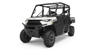 Polaris Ranger XP 1000 Crew
